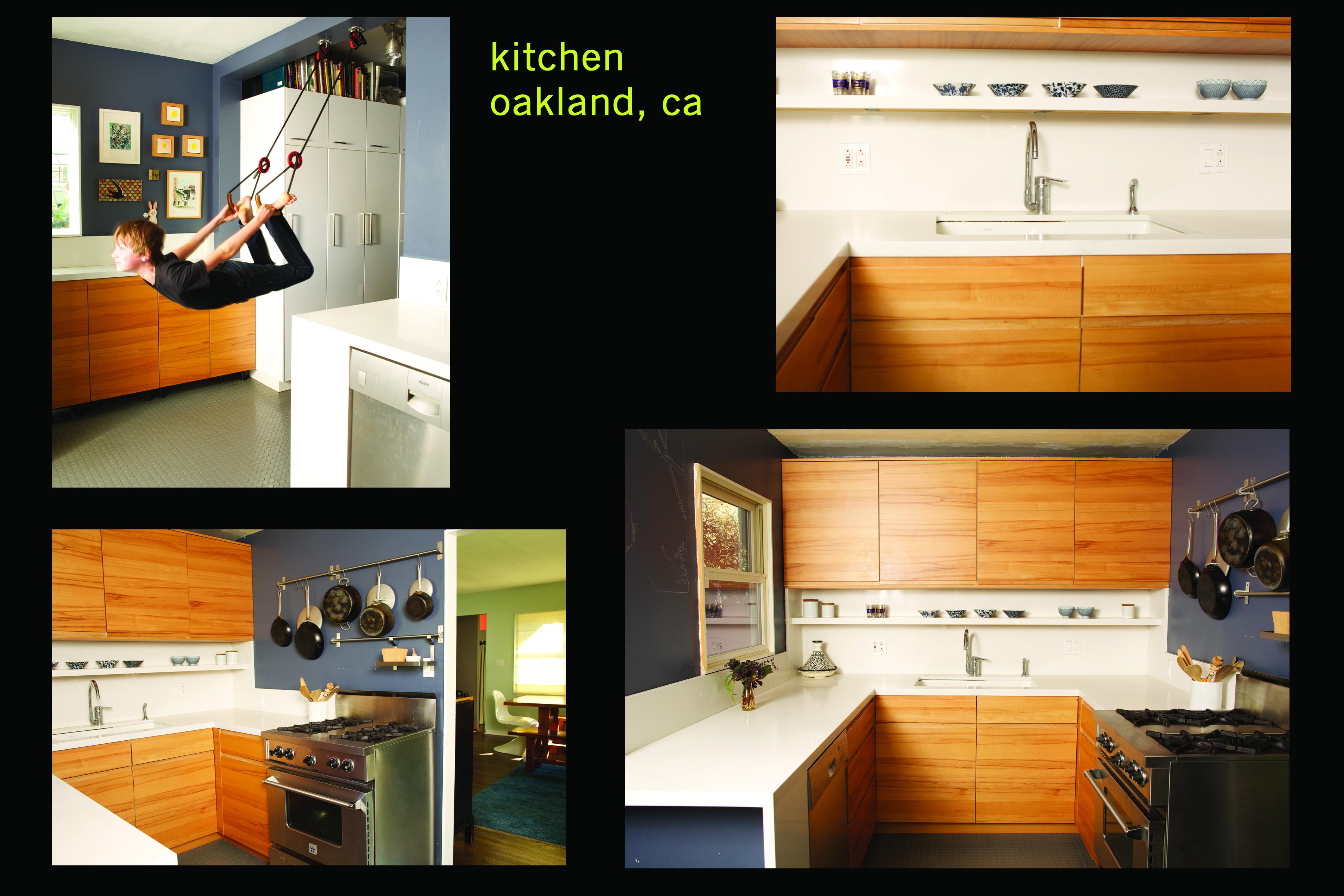 kitchen oakland