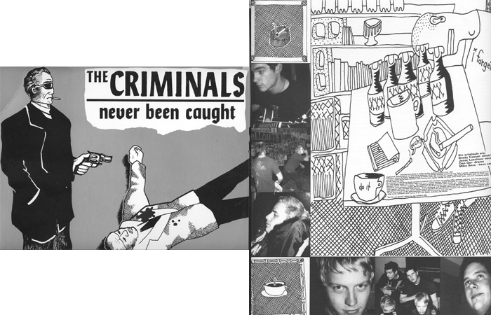the criminals