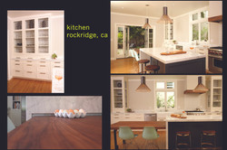 rockridge kitchen