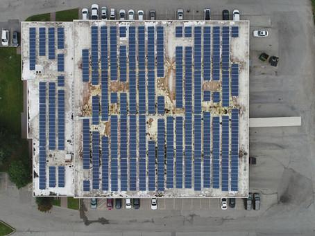 Interview: Matt Wayrynen, Solar Flow-Through Funds