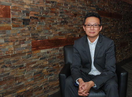 RE Royalties Update: A Message from CEO Bernard Tan