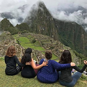 Peru: Journey to Self