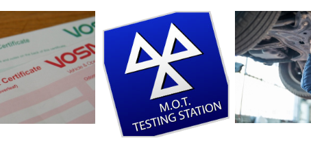 To MOT or not MOT, the question is are you aware of and prepared to accept the risks?