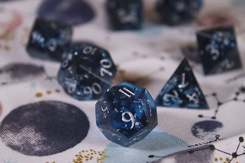 Custom Dice Commissions