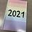 Thumbnail: 2021 Gay Agenda