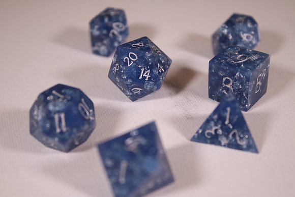 Dice Set: Airi