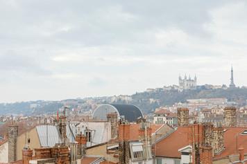 Projet Mouisset vue panoramique