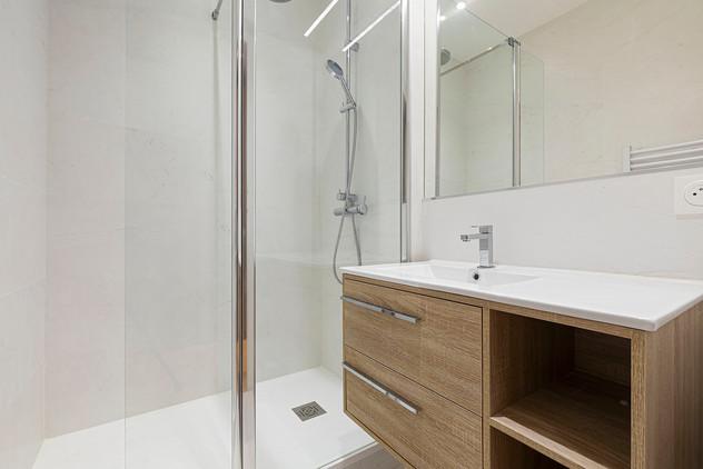 Projet Mouisset salle de bain