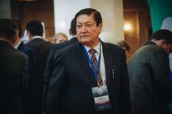Фотография с прошлого Конгресса 2017 года