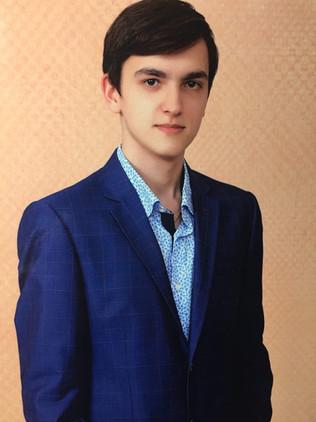 Юрченко Павел Сергеевич