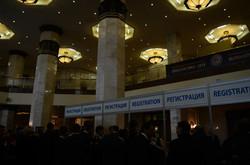 Фотография с прошлого Конгресса 2015 года