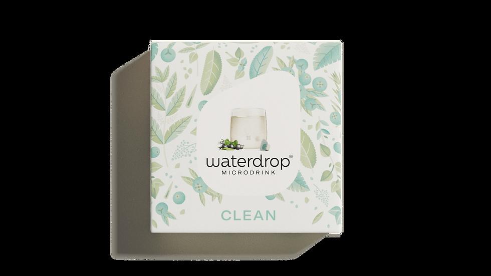 Microdrink Clean