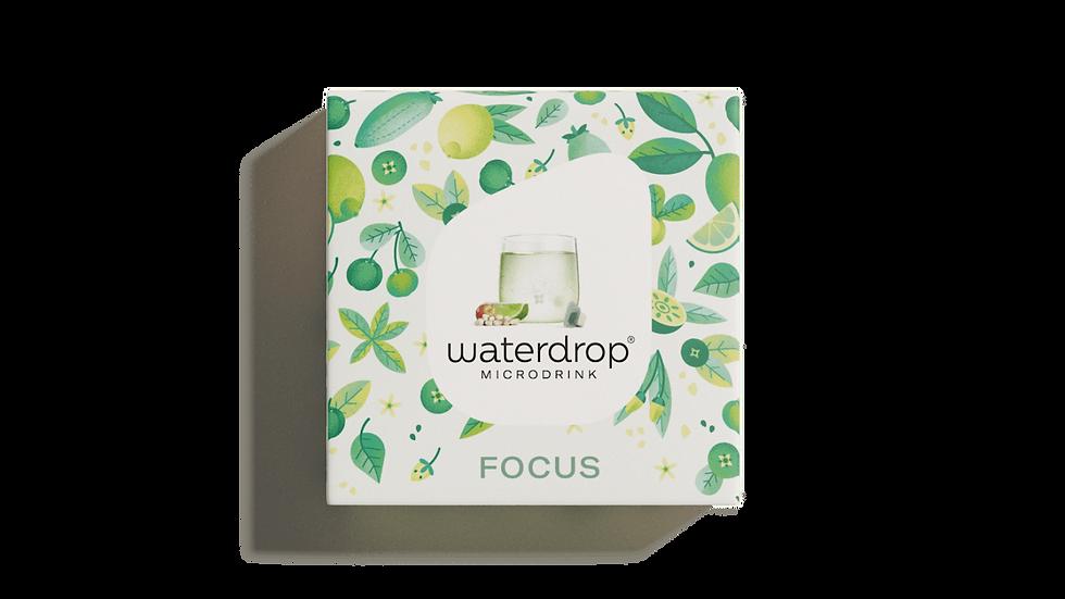 Microdrink Focus