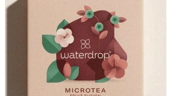 Fruit Fusion Microtea