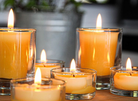 The Best Candles For Your Home