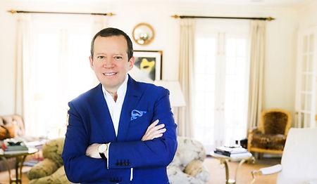 Alex Papachristidis Co-Founder Everday Elegance