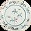 Thumbnail: Famille Verte Dinner Plate
