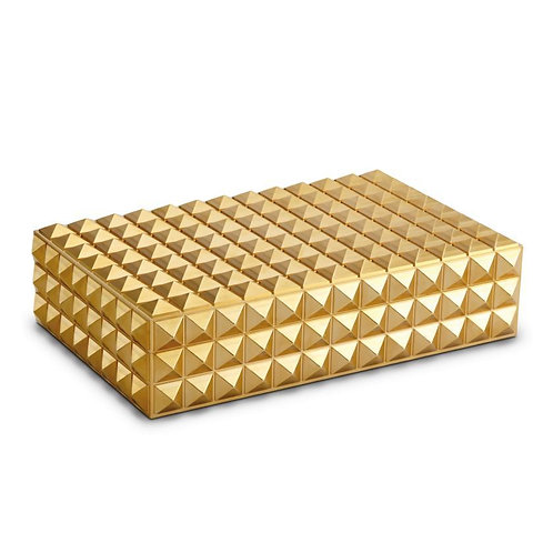 L'Object - Pyramide Gold Box