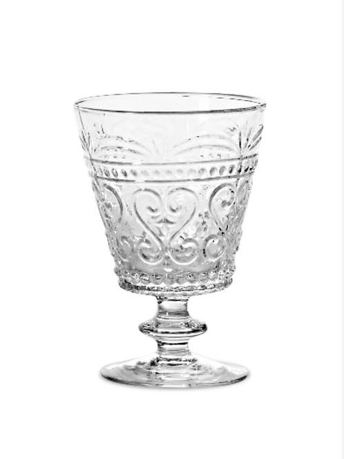 Zafferano Provenzale Wine Glass Set of 6
