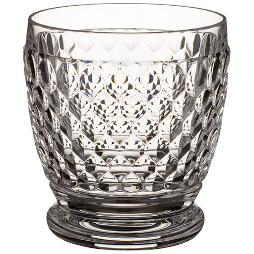 Villeroy and Boch Boston Double Old-Fashioned Glass