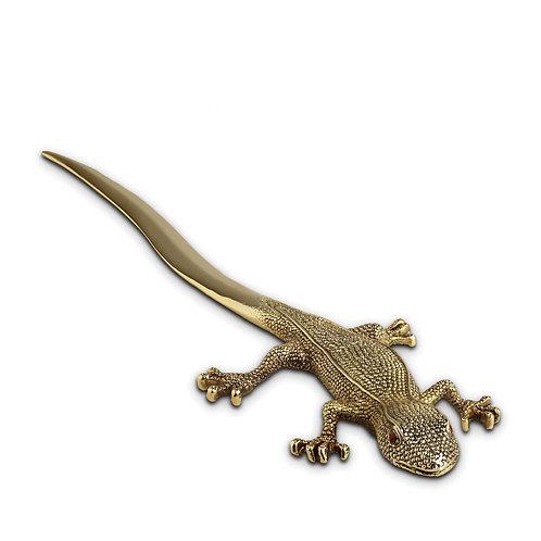 Gecko Letter Openerby L'Objet