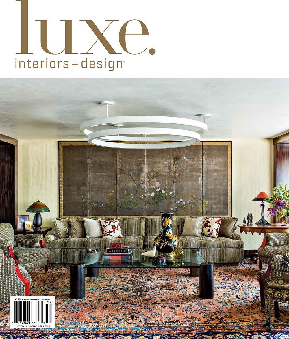 Luxe Magazine Everyday Elegance