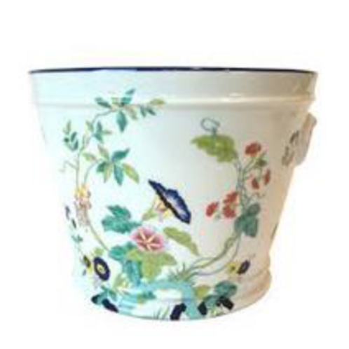 Paradis Cachepot by Royal-Limoges