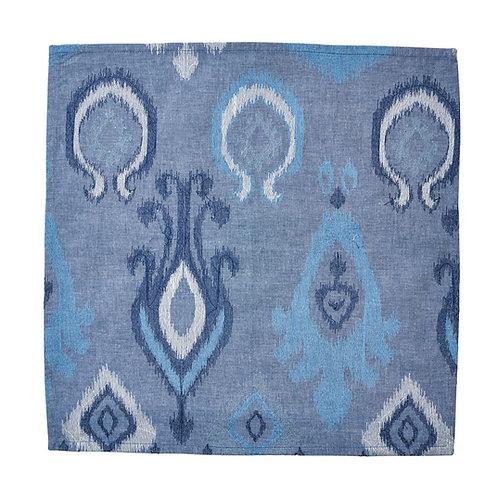 Blue Marrakesh Napkin - Set of 4