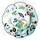Thumbnail: Paradis Dinner Plate by Royal Limoges