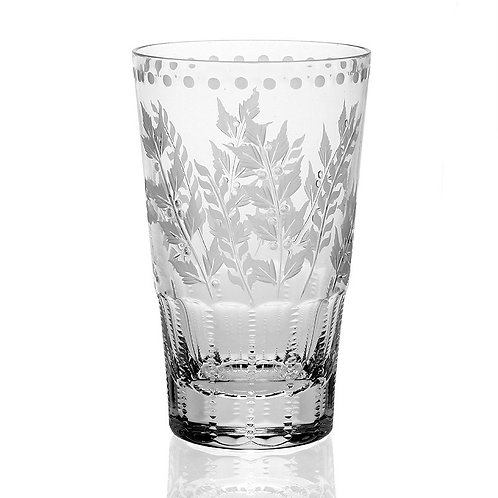 Fern Tumbler Highball-William Yeoward