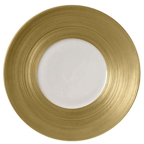 J.L. Coquet Hemisphere Gold