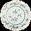 Thumbnail: Famille Verte Dessert Plate
