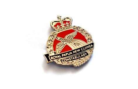 Royal PNG Constabulary