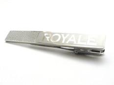 Royale Limousines Tie Bar