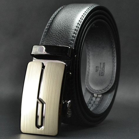 Louis Cheval Adjustable Belt
