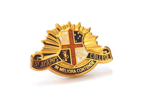 St Jospehs ANZAC Commemorative