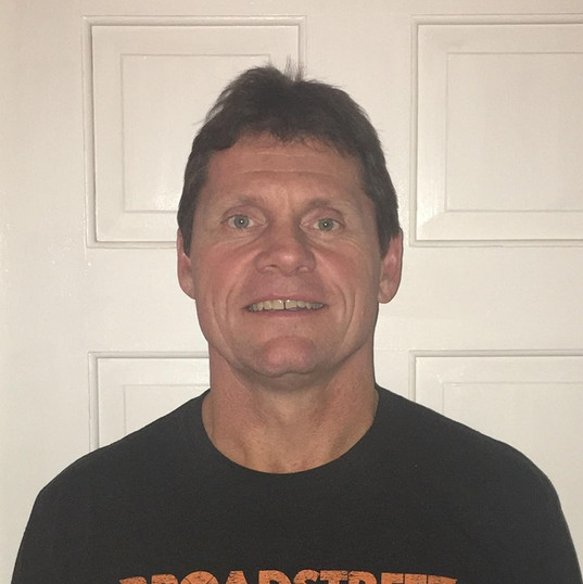 Gerry - Coach