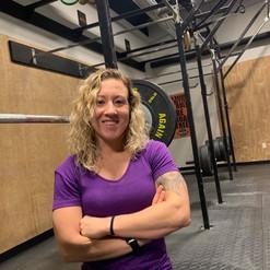 Marissa - Physical Therapist/Coach