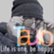 Life is one, be happy di Tauro Iovino