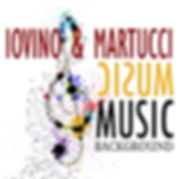 Album Music Background Iovino & Martucci - Copyright Top Records