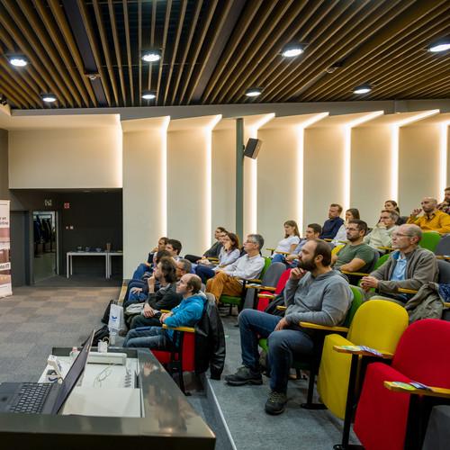 I. Future Tech Meetup