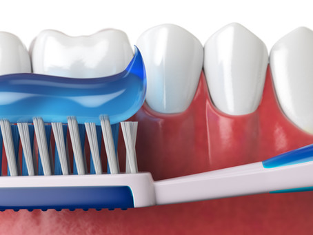 Professional Teeth Cleanings Combat Gum Disease