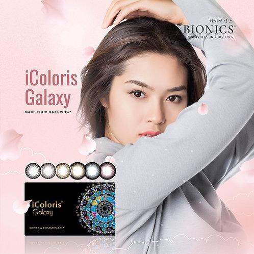 I-Coloris Galaxy