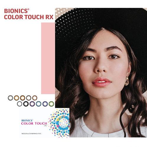BIONICS® Color Touch (RX)
