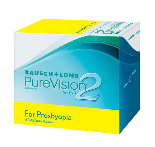 PURE VISION®2 MULTIFOCAL