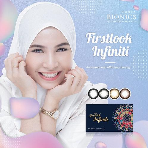 FIRSTLOOK® Infiniti (3 Months)