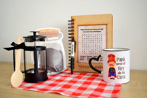 Kit café favorito