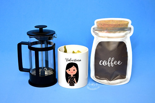 Para el amante del café