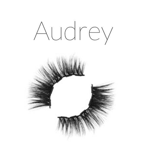 Audrey Lash
