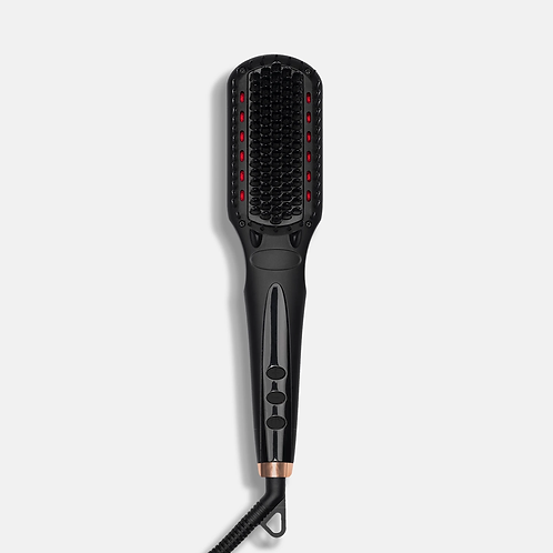 iRed Polished Perfection Straightening Brush